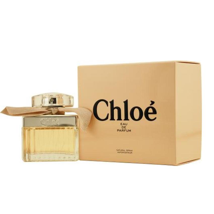 Nữ Hoa Vnnshop Parfum Spray75ml Nước Chloeeau De eWrdxBCo