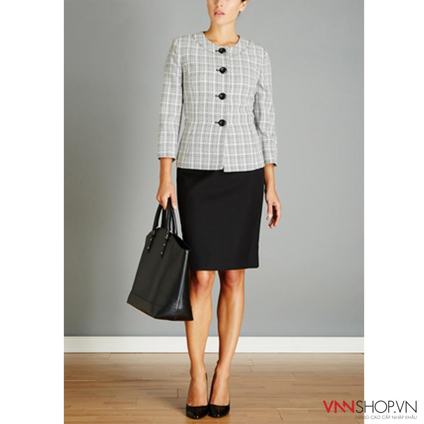 Áo vest nữ cao cấp thời trang 2017